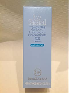 BeautiControl Replenishing Day Lotion - Normal/Dry 2.6 ounce