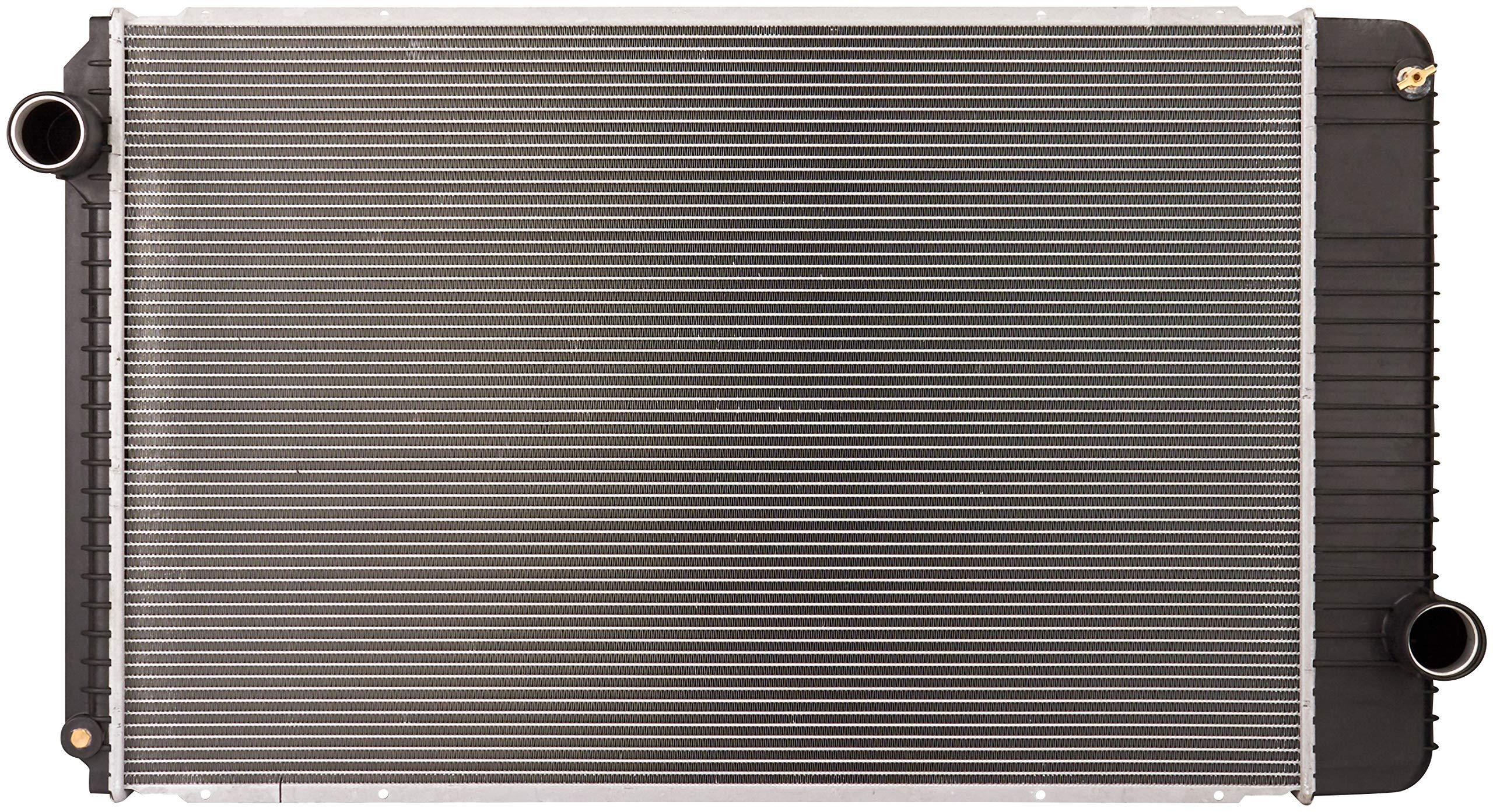 Spectra Premium 2001-3509 Aluminum Industrial Complete Radiator by Spectra Premium