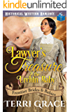 Lawyer's Treasure & the Urchin's Baby (Frontier Brides and Babies Book 4)