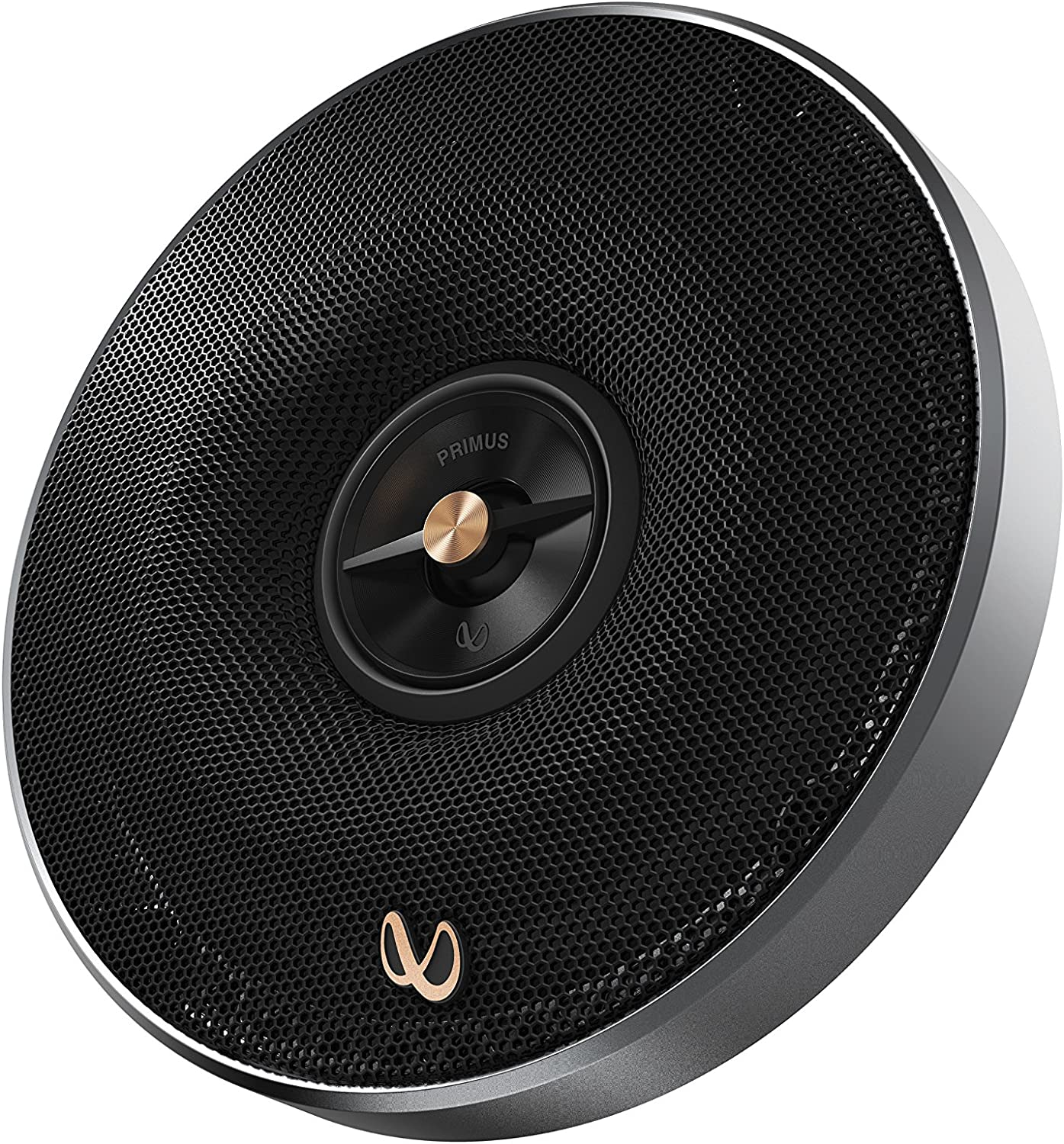 Includes Two Pairs of PR6512IS Primus 6.5 Inch 2-Way Multi-Element Speakers Infinity