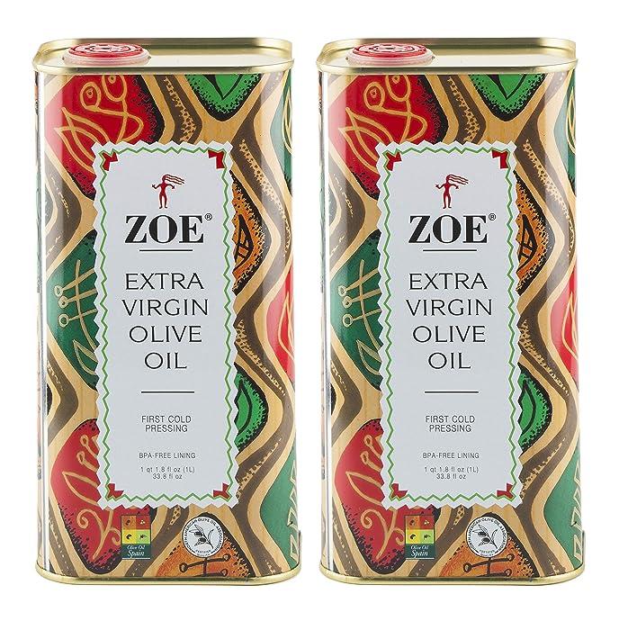 Top 4 Cobram Olive Oil Food