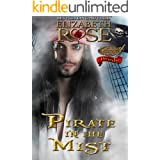 Pirate in the Mist: Brody (Second in Command Series Book 1)