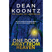One Door Away from Heaven: A superb thriller of redemption, fear and wonder (English Edition)
