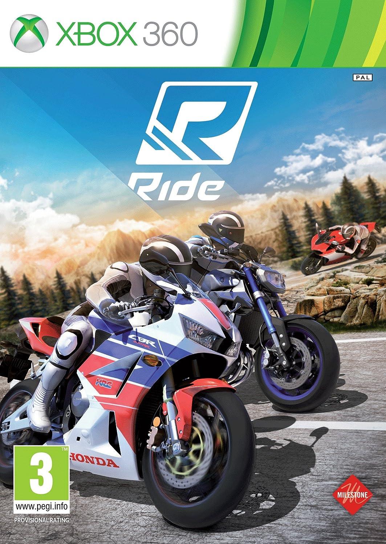 Ride: Amazon.es: Videojuegos