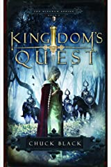 Kingdom's Quest (Kingdom, Book 5) Paperback