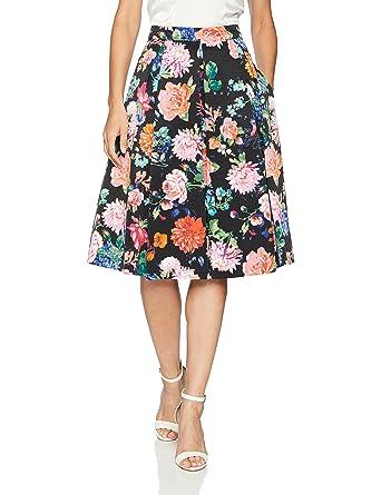f377920128d9 Eliza J Women's Separate Midi Skirt at Amazon Women's Clothing store: