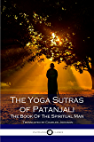 The Yoga Sutras of Patanjali (Illustrated)