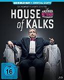 Kalkofes Mattscheibe - Rekalked! - Die komplette vierte Staffel: House of Kalks (SD on Blu-ray)