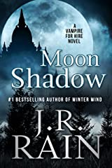 Moon Shadow (Vampire for Hire Book 11) Kindle Edition