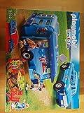 Playmobil 9502 Familly Fun Camping