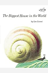 The Biggest House in the World (Knopf Children's Paperbacks) Paperback