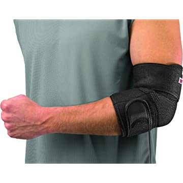 top selling Mueller Adjustable Elbow Support