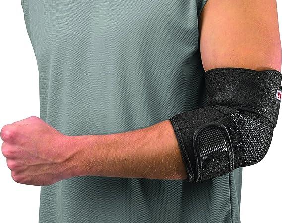 black compression sleeves