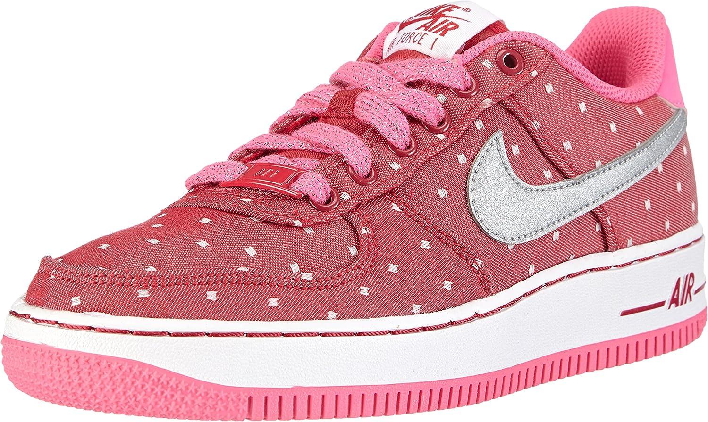 Nike Air Force 1 Big Kids Girls