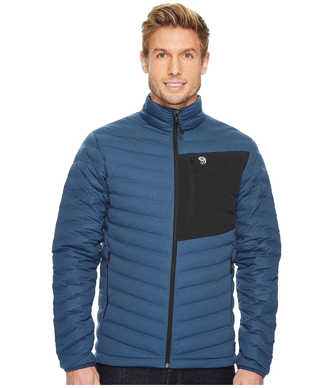 [マウンテンハードウェア] メンズ コート StretchDown Jacket [並行輸入品] B07DV5YKL8 Medium