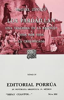 PARDAILLAN IV, LOS / S.C. 531