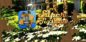 Super Jigsaws Home from PuzzlePups