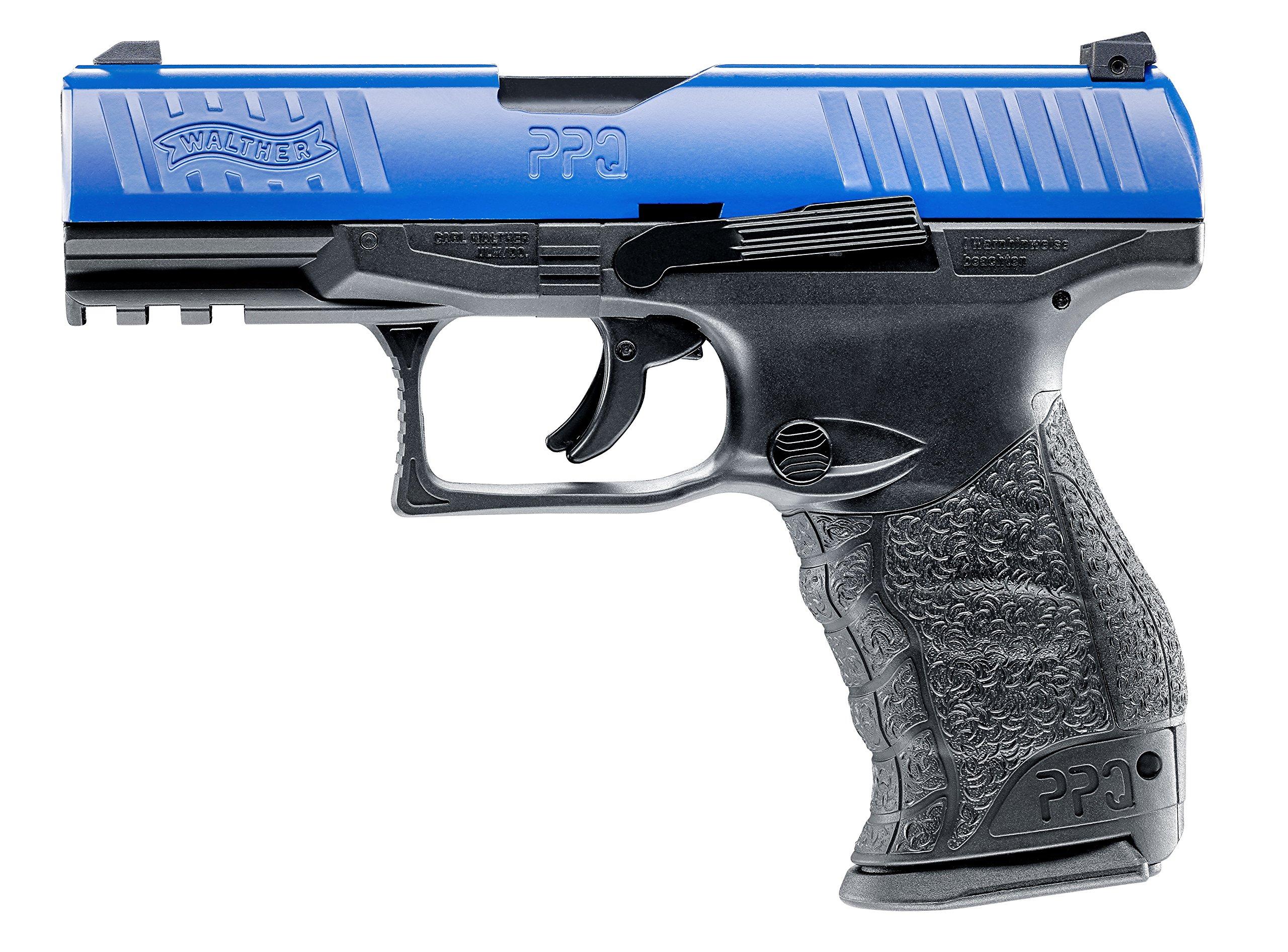 T4E .43cal Walther PPQ LE Paintball Pistol Law Enforcement Trainer semi auto