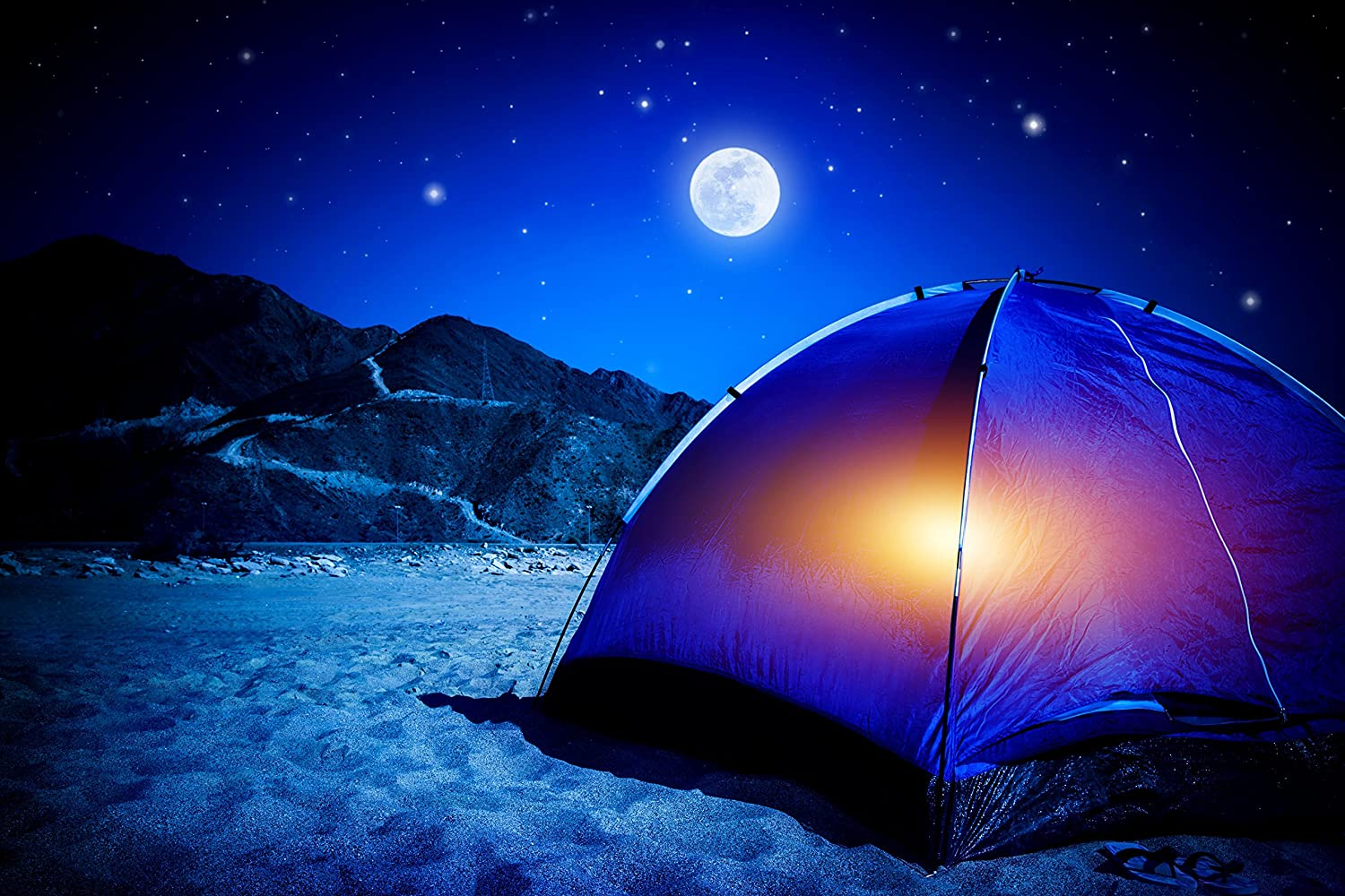 Best Portable Camping Lanterns Reviews cover image