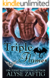 Triple Flames: Paranormal Dating Agency