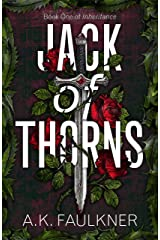 Jack of Thorns (Inheritance Book 1) Kindle Edition