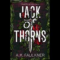 Jack of Thorns (Inheritance Book 1) (English Edition)