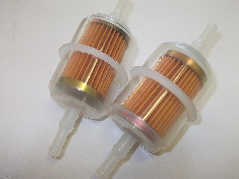 universal MN Benzinfilter 8-10 mm 10 St/ück