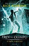 Eroi dell'Olimpo - 1. L'eroe perduto