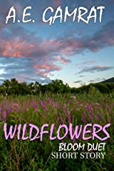 Wildflowers (Bloom Duet Short Story) Kindle Edition