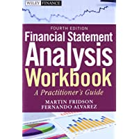 Financial Statement Analysis Workbook: A Practitioner′s Guide: 599