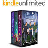 The Lindholms - Winter Valley Wolves: Werewolf Romance