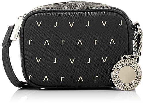 For Sale Very Cheap VERSACE Women's EE1VRBBX3_E70054 Cross-Body Bag (Rosso E500) Free Shipping 2018 New Fashionable Cheap Online oqkSvr