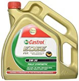 Castrol EDGE Engine Oil 5W-30 4L - Discontinued by manufacturer