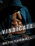 Vindicate: A Recovered Innocence Novel