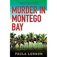 Murder in Montego Bay