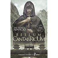 Bellum Cantabricum (Finalista Narrativas Históricas 2020)