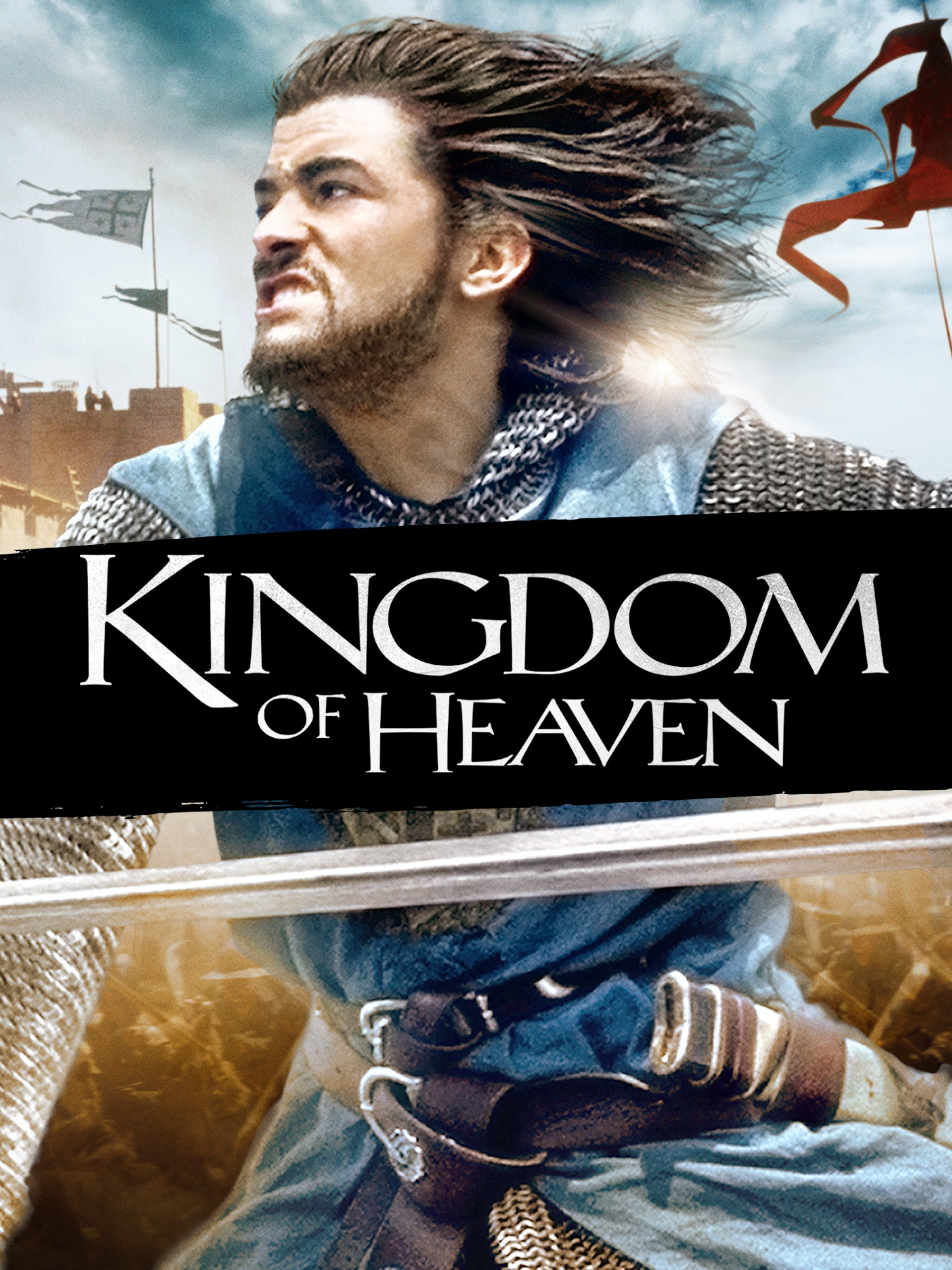 Watch Kingdom Of Heaven Prime Video
