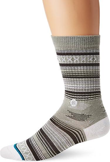 Cool Women's Grey Socks Quaity Stance Clothing Stance
