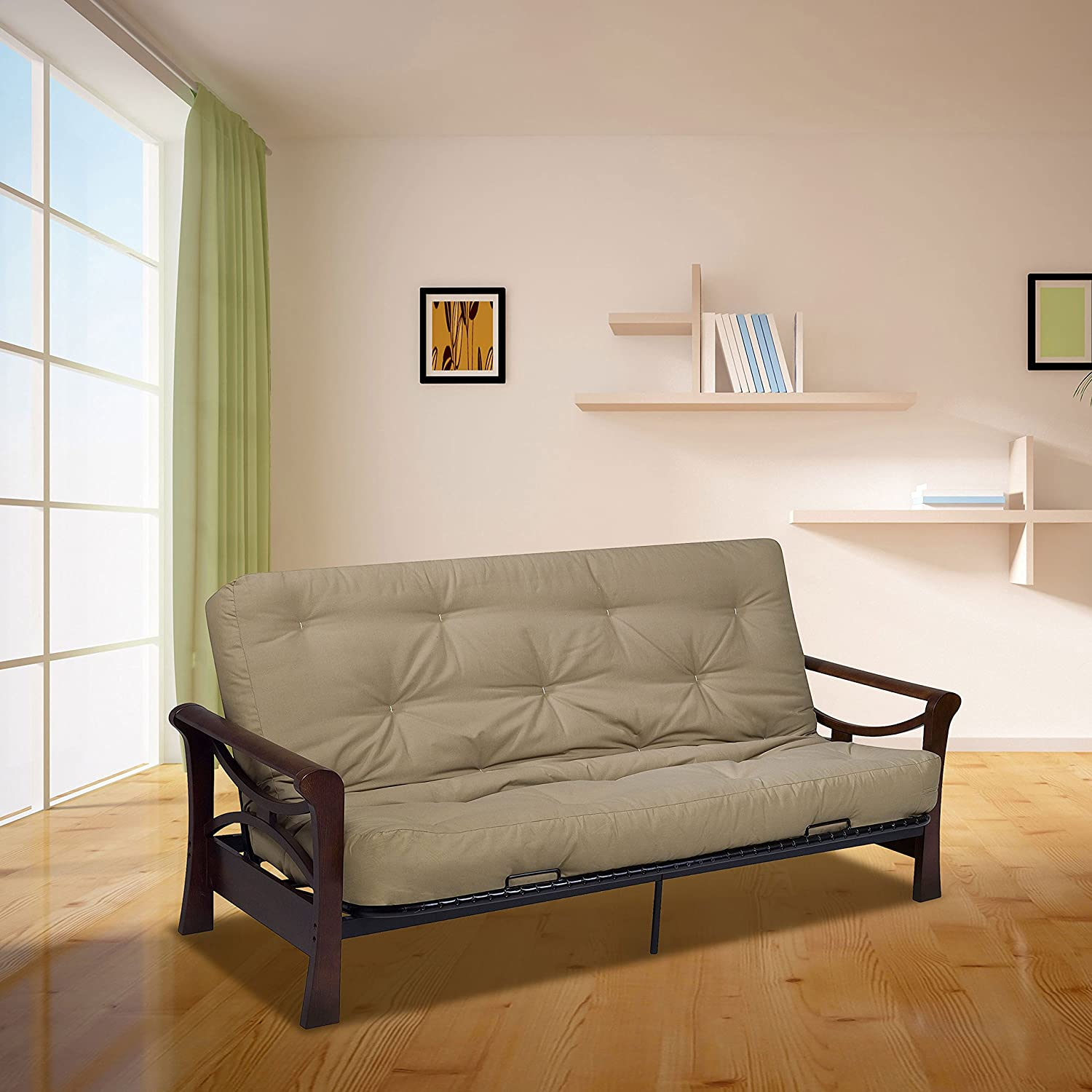 Top 10 Best Futon Mattress (2020 Reviews & Buying Guide) 1