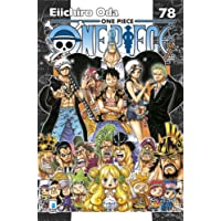 One piece. New edition: 78
