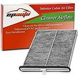 EPAuto CPJ6X (KD45-61-J6X) Mazda Premium Cabin Air Filter includes Activated Carbon