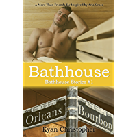 Bathhouse (Bathhouse Stories Book 1) (English Edition)