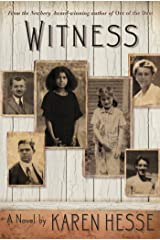 Witness Kindle Edition
