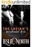 The Sheikh's Accidental Heir (Sharjah Sheikhs Book 2)