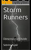 Storm Runners: Dimensional Divide