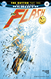 The Flash (2016-) #21