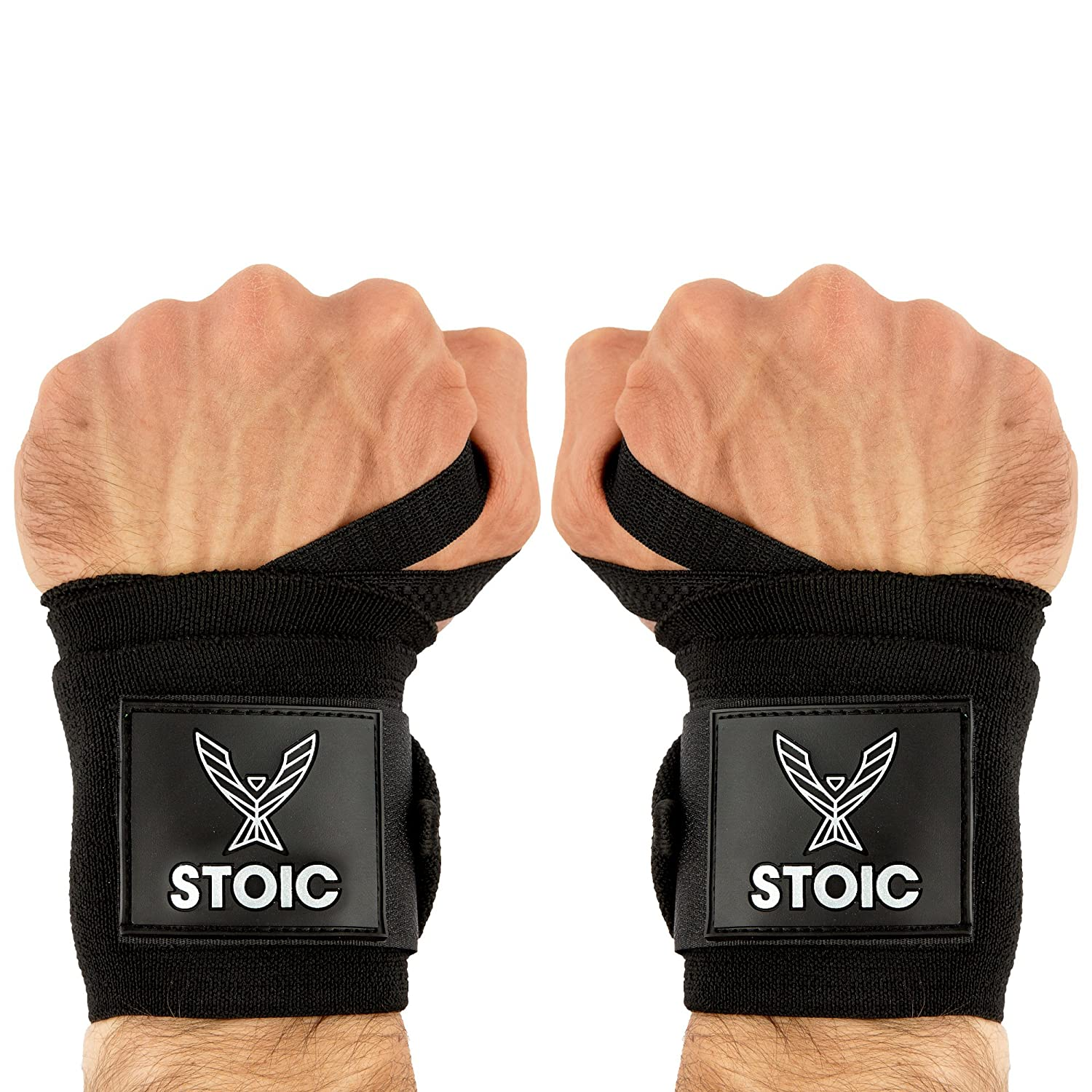 Top 5 Best Wrist Wraps Reviews in 2020 1