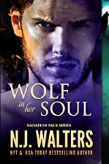 Wolf in her Soul (Salvation Series)