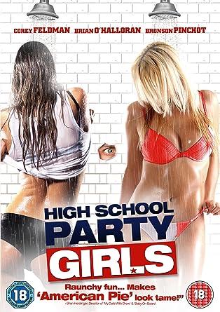Teen girl schoolparty sex