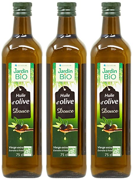 huile olive douce